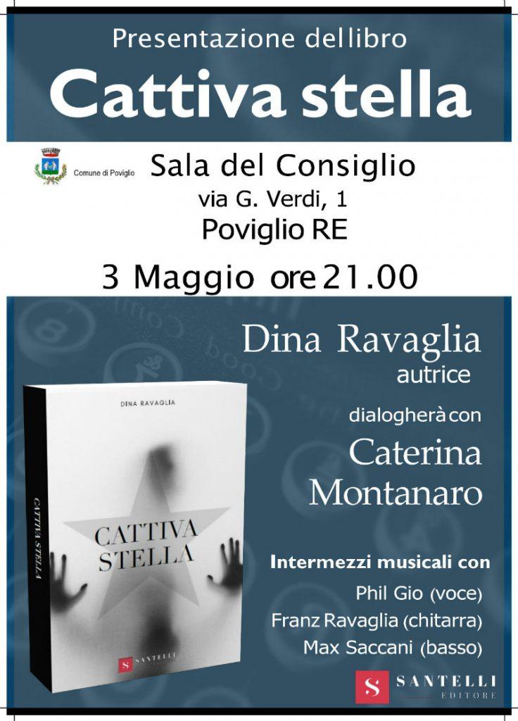 """Cattiva Stella"" – Dina Ravaglia"