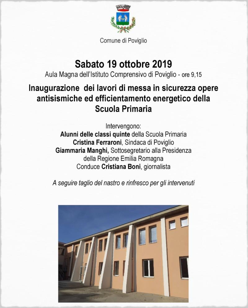 Servizi Sicurezza Italia Poviglio lavori pubblici – comune di poviglio