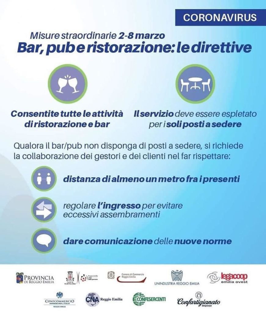 Servizi Sicurezza Italia Poviglio notizie – pagina 9 – comune di poviglio