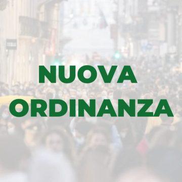 Leggi: «Ordinanza di chiusura di via Roma…»