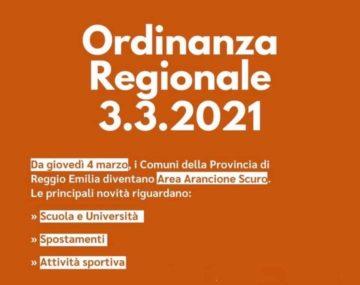 Leggi: «I Comuni della provincia di Reggio…»