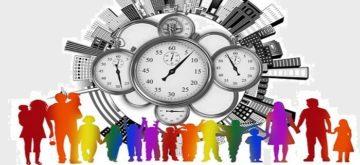 Leggi: «Progetto conciliazione vita-lavoro»